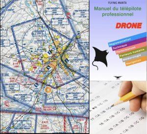 Formation théorique drone