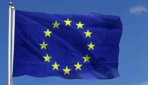 Drapeau Européen - Réglementation drone Europe